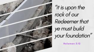 Rock of Redeemer